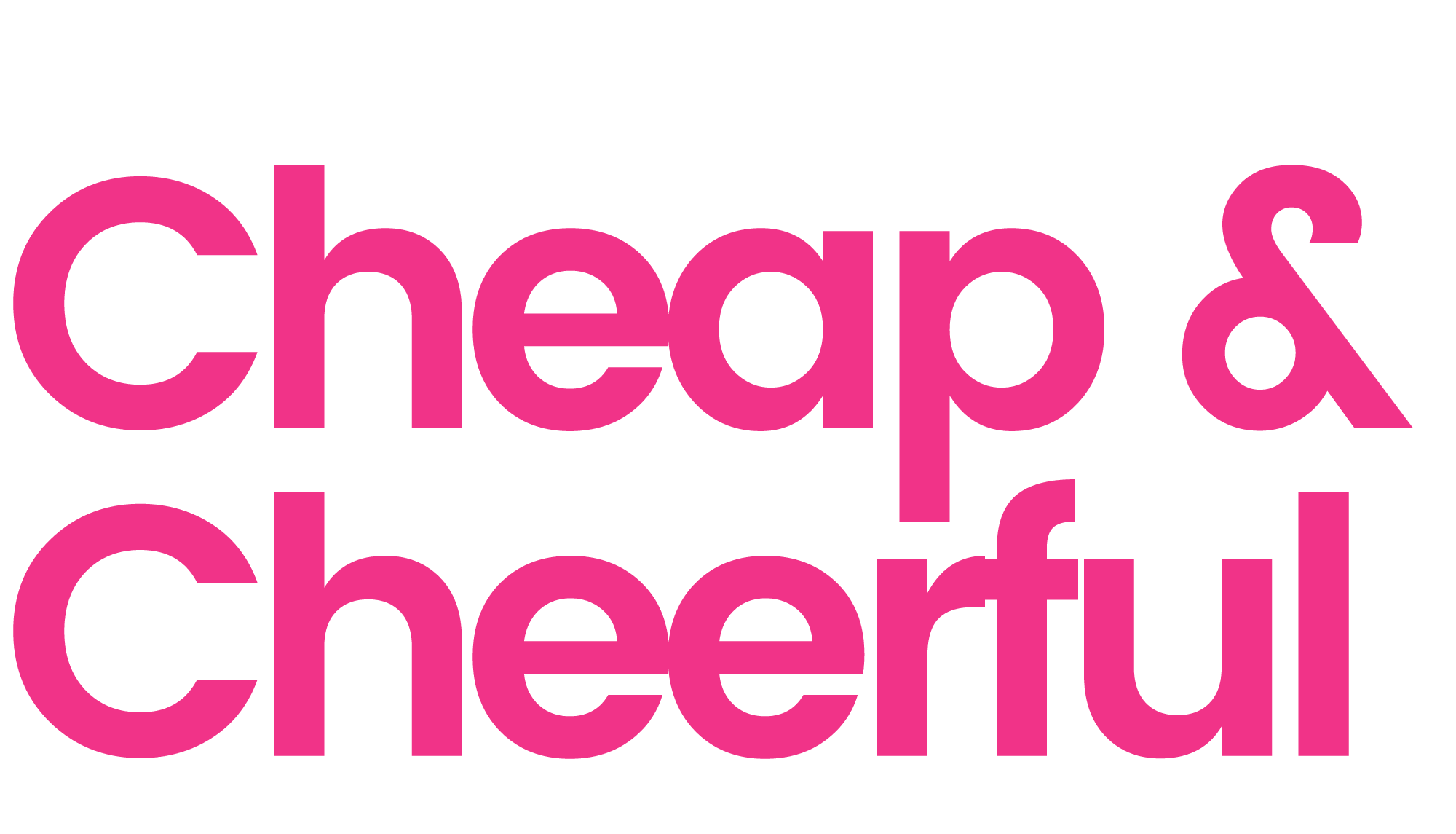 Cheap & cheerful economy calendars