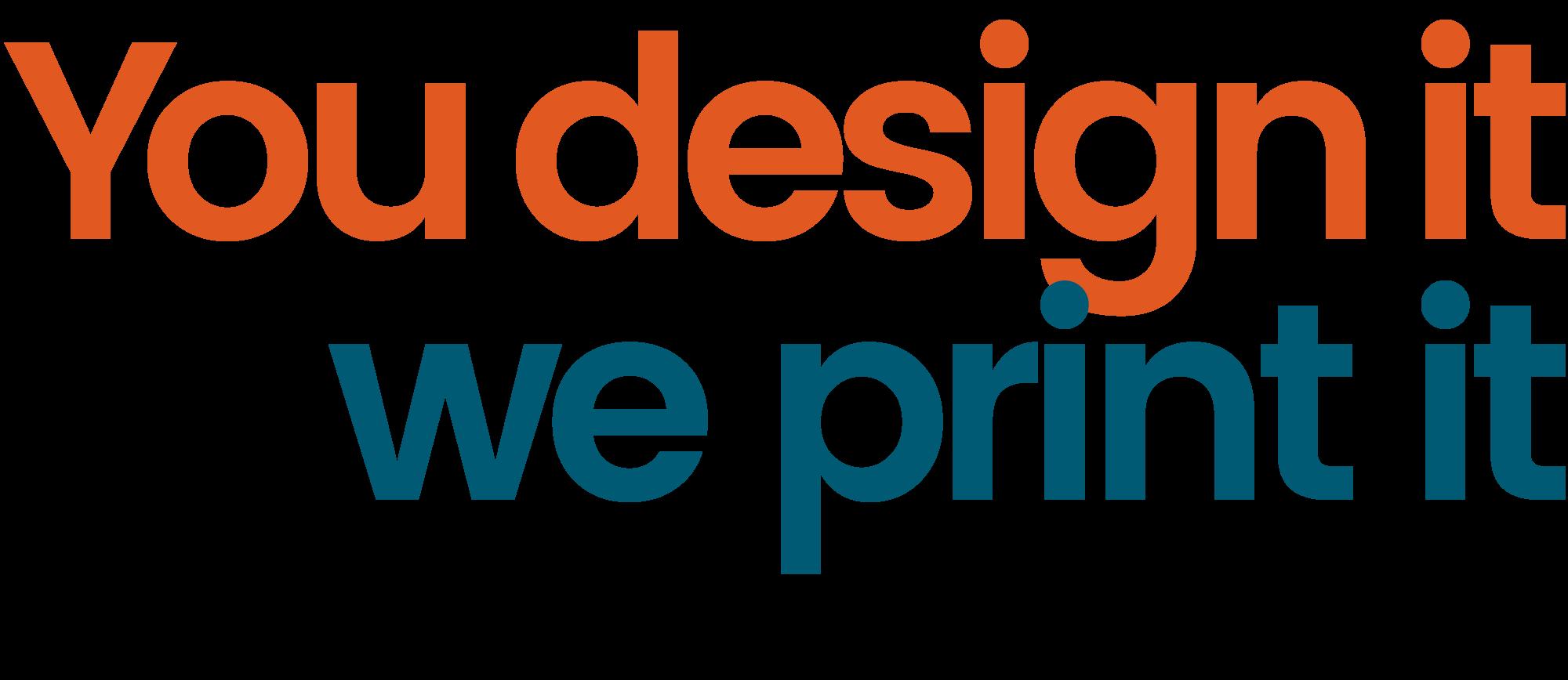 The Calendar Company - you design it we print it